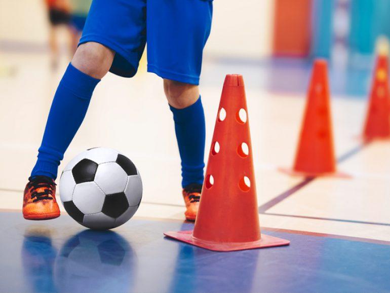 Journées de détection Futsal