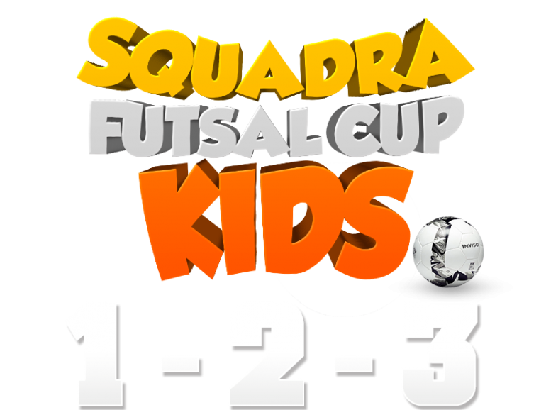 "La Squadra futsal Cup Kids 2019 ""les résultats"""