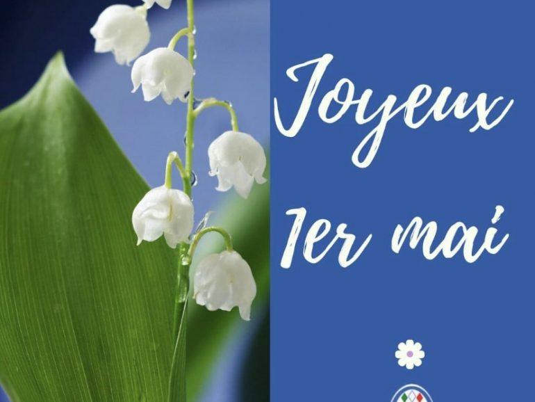 Joyeux 1er mai à la grande famille de la Squadra Mouscron
